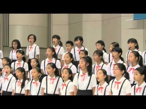 20150919 12 名古屋市立名東小学校