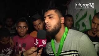 الافراج عن الأسير موسى رضوان من مخيم طولكرم بعد قضاء عامين ونصف في سجون الاحتلال
