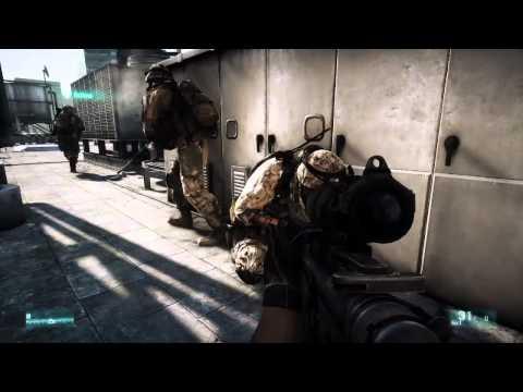 Battlefield 3 #6