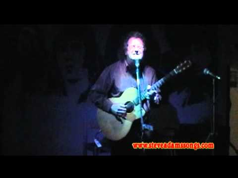 Steve Adams at the Tower of Song - Millennium Bug Blues_mpg