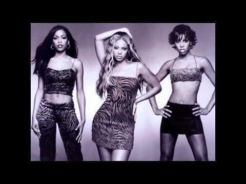 Destiny's Child - Bootylicious (HQ)