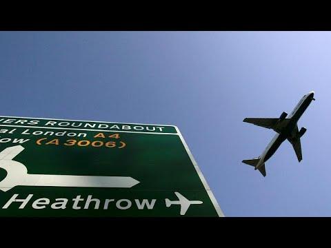 Έληξε η απεργία των πιλότων της British Airways