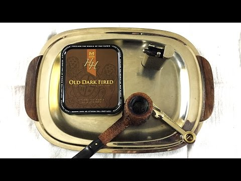 Review of HH PIpe tobacco