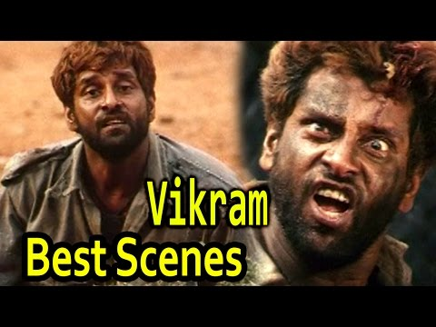 Siva Putrudu Movie || Vikram Best Performance Scene || Vikram, Surya, Laila
