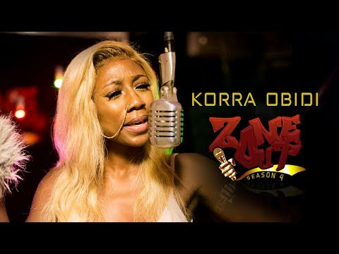 Korra Obidi - The Multifaceted Diva | ZoneOut Sessions [S04 EP14] | FreeMe TV