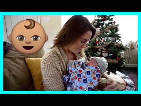 WE HAD A BABY!! | Lesbian Couple |