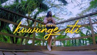 ( #New ) Denik Armila - Kuwunge Ati ( Official Music Video )