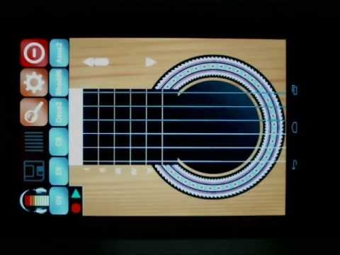 Video of TM GUITAR