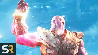 Video 25 Most Over And Underpowered Characters In The MCU MP3, 3GP, MP4, WEBM, AVI, FLV Juni 2019