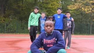Multikultureller Fußball an der PRIMUS-Schule