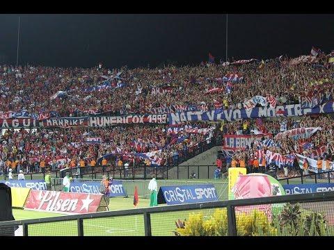 DIM vs Envigado / Video completo / Copa post. - Rexixtenxia Norte - Independiente Medellín