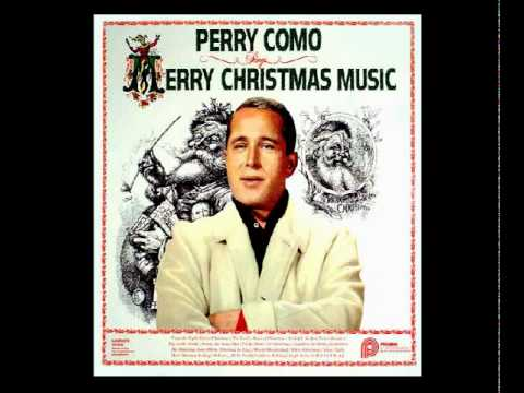 Tekst piosenki Perry Como - 'twas The Night Before Christmas po polsku