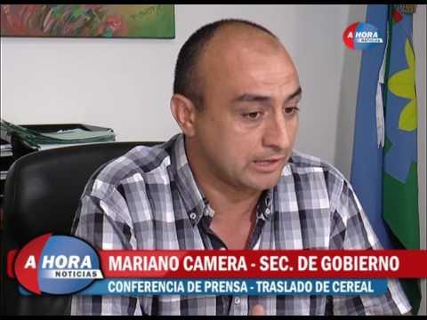 """Mario Di Cundo: """"El PFV siempre quiere generar dudas en la población"""""""