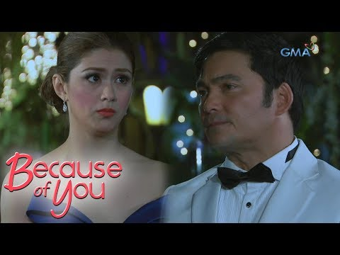 Because Of You: Full Episode 40