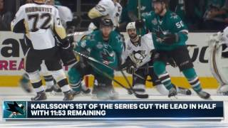 NHL Morning Catch-Up: Penguins on the verge of Stanley by Sportsnet Canada