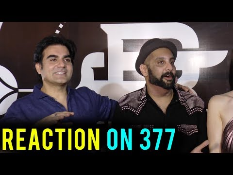 Arbaaz Khan Gets Irritated , ANGRY REACTION On Sec