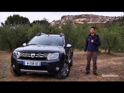 Dacia Duster restyling 2014 | La prova del benzina 1.2 Tce e del diesel 1.5 dCi
