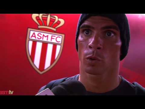 (J35) ASM FC - SM CAEN, les reactions
