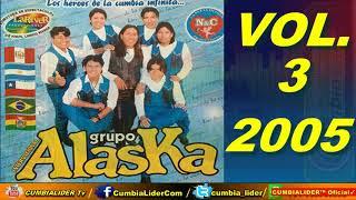 Grupo Alaska Perú Volumen 3 2005