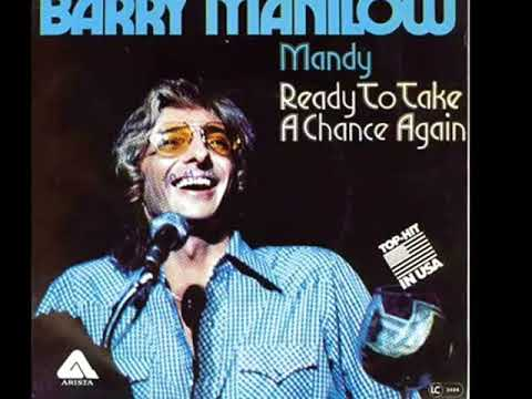 Barry Manilow - Mandy (Extended version) 1974