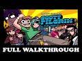 Scott Pilgrim Vs The World: The Game Full Walkthrough