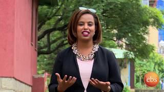 ሰሞኑን አዲስ በኤስ ኦ ኤስ የህጻናት ማሳደጊያ እና መንከባከቢያ /Semonun Addis June 2019 Ep 2