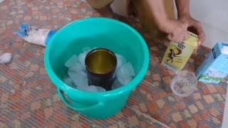 Video Cara Membuat Es Krim Puter MP3, 3GP, MP4, WEBM, AVI, FLV Juli 2018
