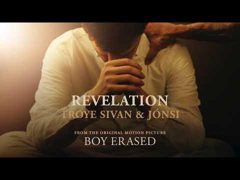 Video BOY ERASED -