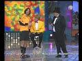 Showmatch Show del Chiste Julio Iglesias cantando manuelita