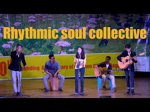Gyalwa Tenzin Gyatso    Rhythmic soul collective    Sikkim Gangok 2018
