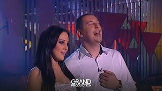 Aleksandra Prijovic i Amar Gile - Ma pusti ponos - GK