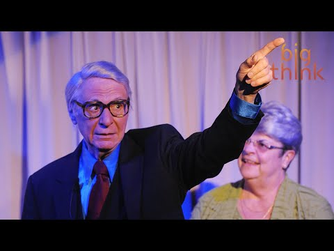 The Amazing Kreskin: Put Down Your Phone and Listen