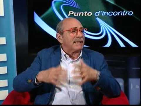 PUNTO DI INCONTRO: MARIO BENVENUTI
