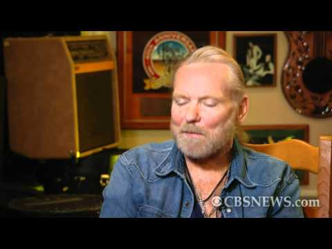 Gregg Allman Recollects his First Guitar