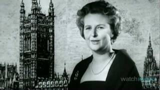 Margaret Thatcher  Biography Of The Iron Lady