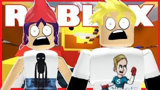 ESCAPE THE LIVING ROOM OBBY   Roblox   With NettyPlays