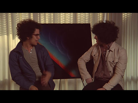 The Mars Volta - Questions From Fans #3