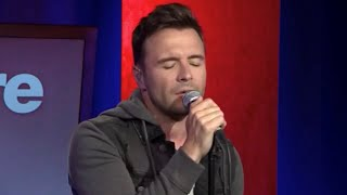 Video Shane Filan - Unbreakable (Live) HD MP3, 3GP, MP4, WEBM, AVI, FLV Juni 2018