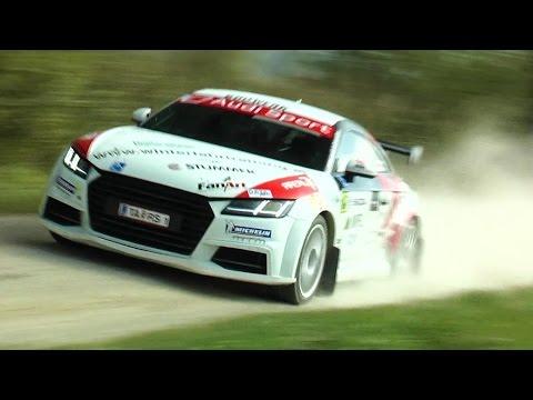 M1 Rallye-Masters: Skoda RALLYE LIEZEN 2016
