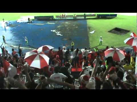 En El Barrio San Fernando Hay Una Banda !!! - Baron Rojo Sur - América de Cáli