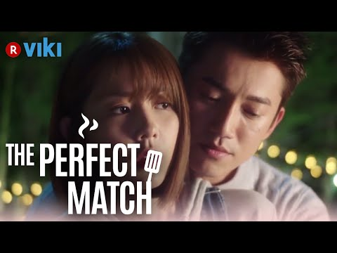 The Perfect Match - EP 16 | Chris Wu Back Hug [Eng Sub]