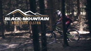 Video Black Mountain Bikepark Elstra Tom Klitscher MP3, 3GP, MP4, WEBM, AVI, FLV September 2017