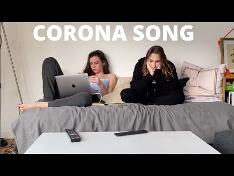 Corona song - PARODIE - ( by Lisa Pariente)