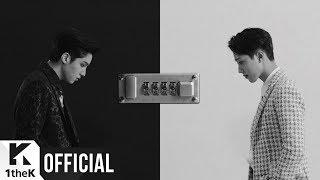 [MV] WOOSEOK X KUANLIN(우석 X 관린) _ I'M A STAR(별짓)