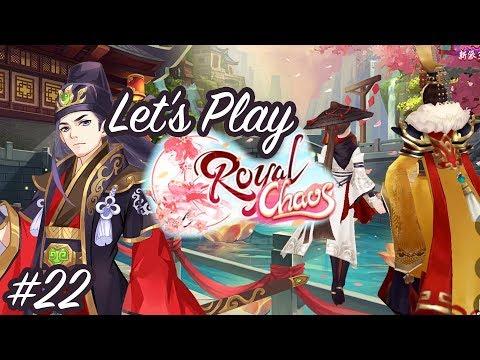 royal chaos game hack ios