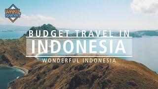 Download Video 10 Tempat Wisata Murah di Indonesia Favorit Bule. Kalian harus coba !!! MP3 3GP MP4