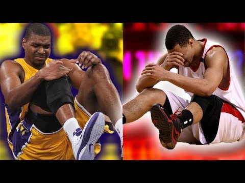 10 Greatest Players Careers ENDED By INJURIES