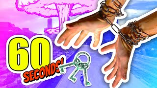 THE END IS NEAR! | 60 Seconds