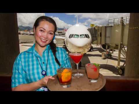 Dining at Hawaii's Daniel K. Inouye International Airport getting an upgrade