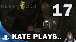 After all the recommendations from my subscribers i finally decided to buy and play Heavy Rain. So here it is! Full Playthrough of Heavy Rain on the PS4, including Reaction Cam and Commentary.